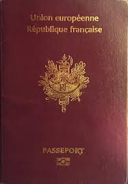 Free Passport Template For Kids Mesmerizing Passports Of The European Union Wikipedia