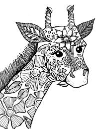 Small Picture 192 best animaux images on Pinterest Drawings Coloring books