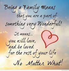 Family Support Quotes Enchanting Quotes About Family Love And Support