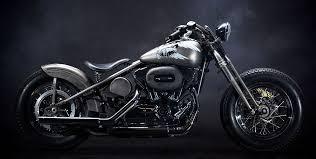 custom softail motorcycle frames. Harley Davidson Bobber Custom Softail Motorcycle Frames