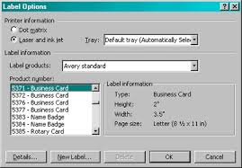how to create business cards in word create business cards in word susan c daffron