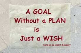 Goal Quotes Motivational Quotes Support GoalSetting Bridging the GapCustomer 95