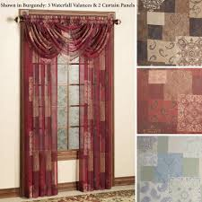 Sheer Curtains \u0026 Window Treatments   Touch of Class