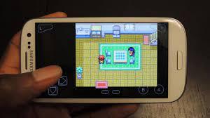Pokemon GBA Emulator (Page 6) - Line.17QQ.com