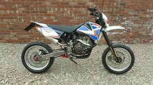 motorbike ccm xtr 250 supermoto in plymouth devon gumtree