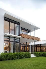 exterior house designer. 18 modern glass house exterior designs - style motivation designer
