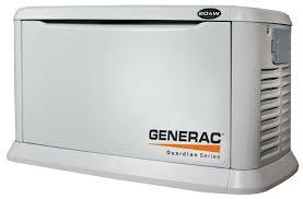 generac png. 20kW Guardian™ Home Standby Generator Generac Png E