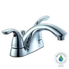 decoration 2 handle low arc bathroom faucet in chrome moen 3 piece installation