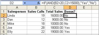 If Statements In Formulas In Microsoft Excel Office Articles