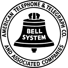 Bell system 1939