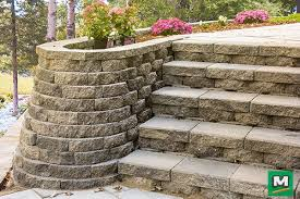 crestone beveled retaining wall blocks