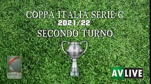 Coppa Italia Serie C 2021/22, presentazione secondo turno - YouTube