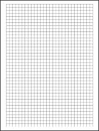 Printable Graph Paper Full Page 1 Inch Excel Graph Paper Template Best Of Printable Worksheets For