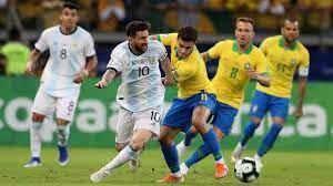 يلا شوت الارجنتين والبرازيل بث مباشر Bein MaX HD  نهائي كوبا امريكا  مشاهدة  مباراة البرازيل والارجنتين بث مباشر اليوم 10-7- 2021 رؤوف خليف