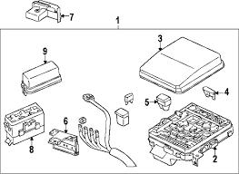 com acirc reg mitsubishi cover relay box partnumber a 2009 mitsubishi lancer es l4 2 0 liter gas fuse relay
