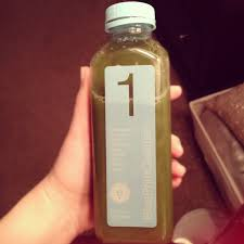 not too great either but it s green and there s no sugar in it so i feel virtuous already 20 minutes later and i m done with my first juice of the day