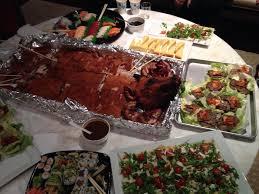 John's Housewarming Party Menu: 1463596_10100591747980821_780706284_n