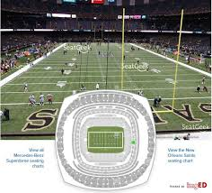 Sugar Bowl Seating Chart Sugar Bowl Tickets Superdome January 02 2017 Image On Imged