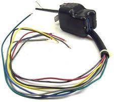 signal stat 900 ebay Universal Turn Signal Switch Wiring military truck signal stat 900 switch for m915 m916 m911 m1070 pn 1663595c91
