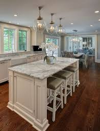 best 25 kitchen island with stools ideas on white for intended for elegant property islands for kitchens with stools designs