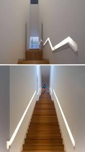 Motion Sensor Stair Lights Best 20 Stair Lighting Ideas On Pinterest Led Stair Lights