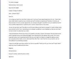 Letters Of Complaint Complaint Letter To Bank For Erroneously Bounced Checks
