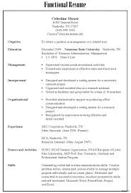 Different Resume Format Formats For Resumes Free Formats For Resumes Resume Format For