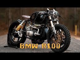 bmw r100 cafe racer you