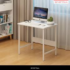 office desk table. Computer Table White Office Desk F