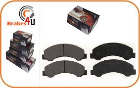 d826 front brake pads fits chevy w4500 gmc w4500 isuzu npr class 4 timing kit