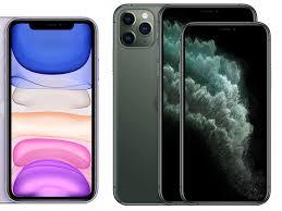 iPhone 11 vs. iPhone 11 Pro Buyer's ...
