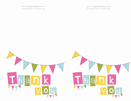 free thank you notes templates 30 latest thank you notes templates professional resume templates