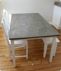 concrete top dining table. Concrete Dining Table Top
