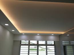 False ceiling lighting Living Room False Ceilings Box Partitions Lighting Holders Flipkart False Ceilings Box Partitions Lighting Holders Flourscent