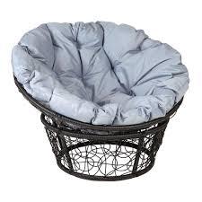 Купить <b>кресло PAPASAN</b> Patio-23-01 met 9 (из ротанга) с ...