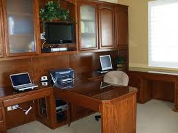 amusing home computer. Amusing Home Office With Dual Seating Room Partner Desk Furniture Computer