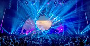 Brit Floyd Light Show Brit Floyd June 21 On Sale Announcement Fox Theatre