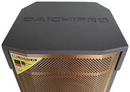 Loa Kéo Di Động Karaoke Bass Đôi 40 Daichipro DCP-30A (1500W) 4 Tấc Đôi -  Chính Hãng - Loa kéo