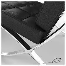 Barcelona Chair Cushions Sale. barcelona chair chrome plated ...