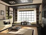 Выбор стиля интерьера дома