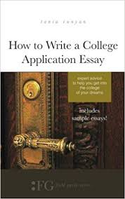 Essay On Advice How To Write A College Application Essay Expert Advice To