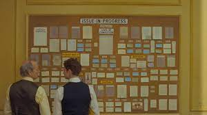 Neuer Trailer zum Wes-Anderson-Film ...