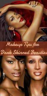 choosing the right makeup for the right skin tone can be extremely challenging task especially