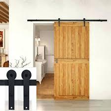 sliding barn style closet doors popular home decoration ideas .