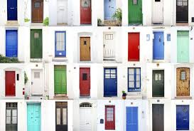 front door colorYour Front Door Color Reveals More About You Than Youd Think