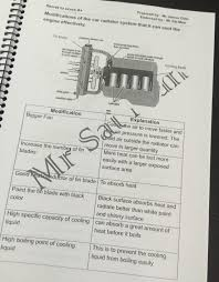 secret to score physics essay question a notes buukbook