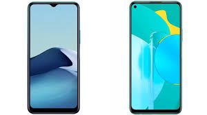 Vivo Y20 2021 vs Huawei Honor 30S ...