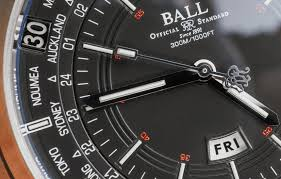ball engineer master ii diver. ball engineer master ii diver worldtime watch review wrist time reviews ii