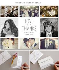 thank you card images shutterfly thank you cards wedding wedding Custom Photo Thank You Cards Wedding shutterfly thank you cards wedding travel honeymoon giveaway from junebug weddings paper divas love and thanks Wedding Thank You Card Designs