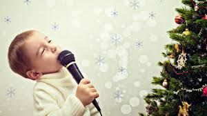 Let's get to bethlehem to visit the virgin and her child, too. 4. 15 Holiday Songs From Other Countries To Sing This Year Mental Floss
